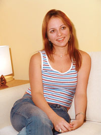 Psicóloga Georgina Teixeira