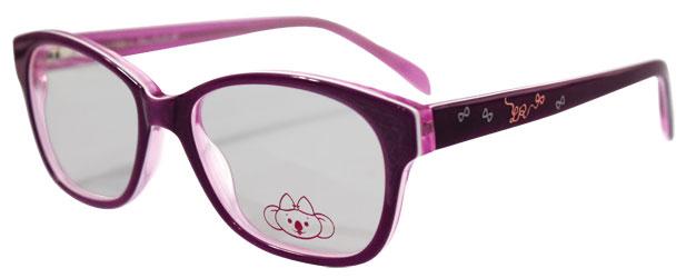 e38f6eb560525 Óculos Lilica Ripilica R  241,20