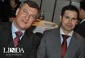 Antonio Furlaneto e Fábio Gremes