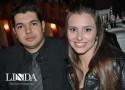 Daniel Staevie e Daniela Costa