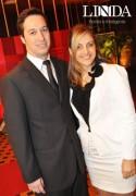 Marcelo Melatti e Danúbia Cremoneze