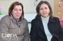 Elisabete Machado e Solange Peixoto