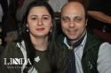 Carla Raquel da Rosa e Leandro Balardin