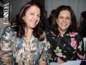 Andréa Batista e Lizete Ilha