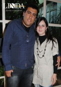 Isaias Gabriel e Tamara de Oliveira