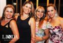 Alice Trevisan, Tatiane Lopes, Tatiana Vargas, Mayara Flores