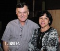 Luís e Luzia Silva