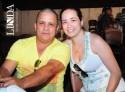 Rogério Dutra e Tatiana Bernardes