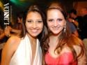 Arantxa Severo e Andressa Ribeiro