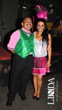 Marcelo Leite e Jane Carvalho