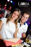 Cintia Ribeiro e Fabricio Gaspary