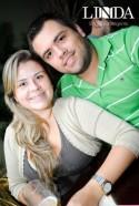 Julia Carlotto e Ricardo Schumacher
