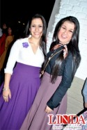 Ana Carolina e Catiane Ayres