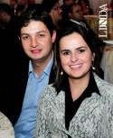 Fabio e Carla Silva