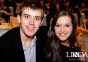 Leo Bicalho e Luna Colombelli