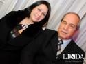 Elaine e Celso Vargas
