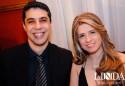 Rodrigo e Rafaela Riccardi