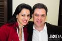 Cleise e Ronaldo Cella