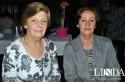 Marisa de Franceschi Hoerbe e Celia Canaparro Behrend