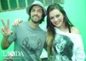 Armandinho e Bruna Scarparo