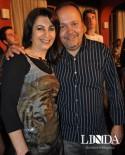 Ivana e Ricardo Schaurich