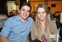 Guilherme Ritzel e Alice Hoerbe