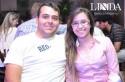 Rodolfo Rodrigues e Larissa Souza