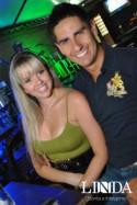 Vanessa Machado e Renato Penna