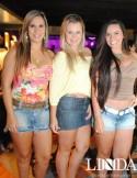 Drika Moraes,Aline Boeck e Jéssica Dias
