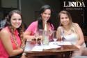 Franciele Oliveira,Bruna Alves e Luana Cruz