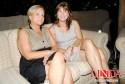 Neuza Blaya e Carla Hoerbe