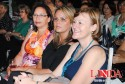 Nilza Vargas, Gabriele Machado Steimmetz e Sandra Ritter