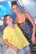 Larissa Souza e Mariana Vianna