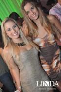 Luiza Noronha e Gabriela Hoerbe