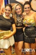 Nathália Dornelles, Aline Trojahn e Julia Fonticoba