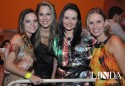 Tatiele Dorneles, Fernanda Alves, Joseane Arena e Caroline Dickow