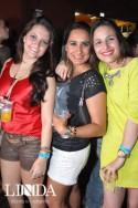 Ana Laura Salomão,Joice Rocha e Maura Souza