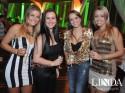 Daiane Rodrigues, Milena, Suelen Bernardes e Janaína Souza