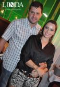 Rafael e Etiele Cassol