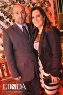 Bruno Bastos e Daniela Coelho