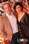 César Carvalho e Tatiana Proença