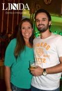 Ana Dias e Eduardo Casarotto