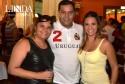 Camila Ribeiro com Filipe Santos e Jaqueline Trevisan