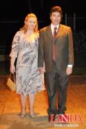 Jeane e Vanderlei Gonçalves