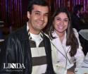 Eliandro Pithan e Alessandra Mazuim