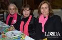 Jane Bulsing, Nara Garcia e Neila Camillo