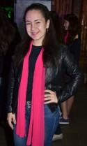Yasmin Bernardes