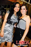 Bruna Ferraz e Catiele Bello