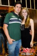 Mateus Melo e Elisa Locatelli