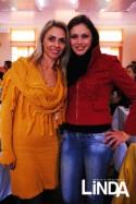 Regina Wolff e Sabrina Schneider
